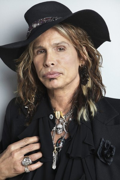 New American Idol Judge Steven Tyler Shares His Experience Television Tulsaworld Com