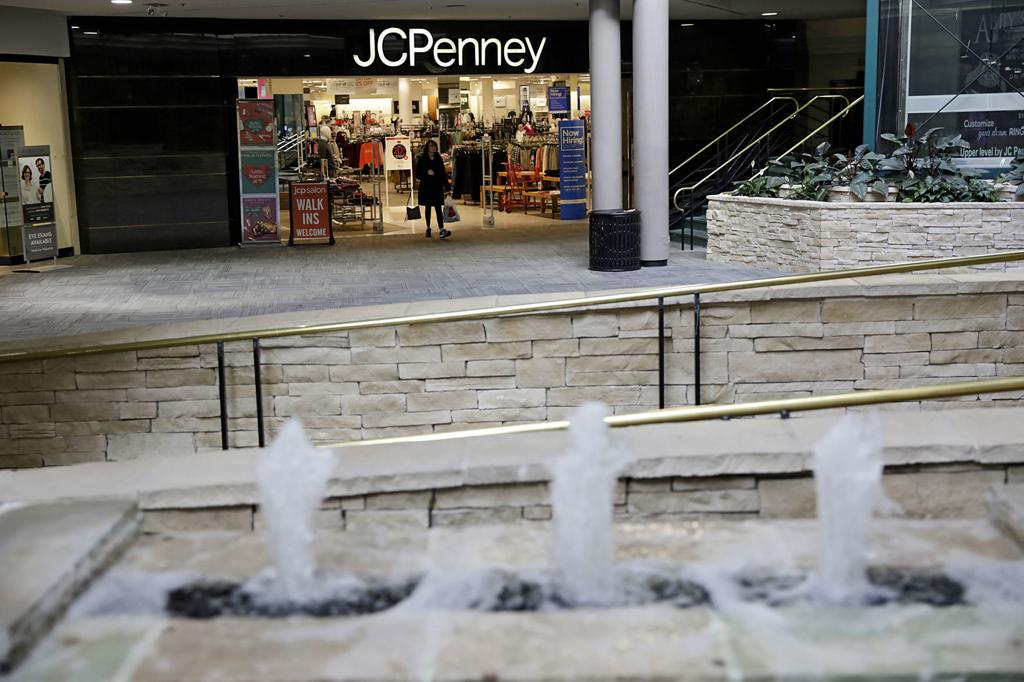 What S Next For Tulsa Promenade Mall After Jcpenney Closes Business News Tulsaworld Com