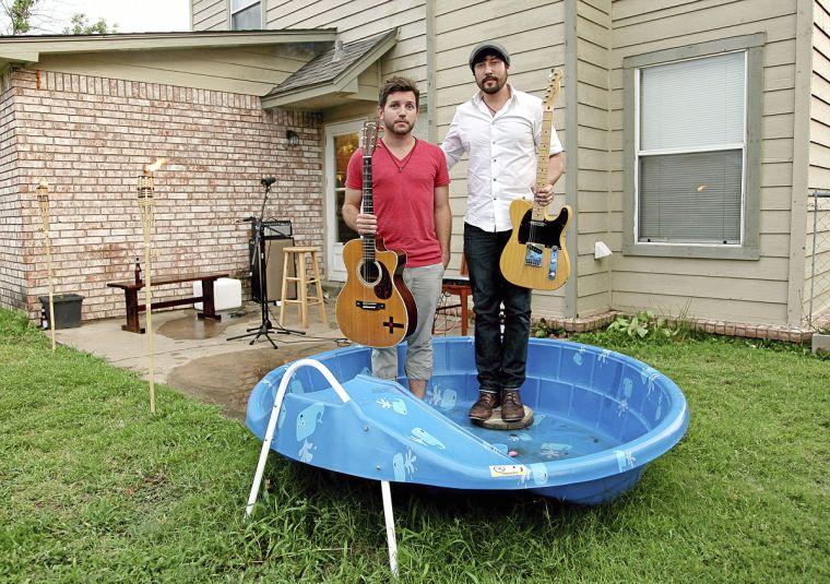 Backyard Music