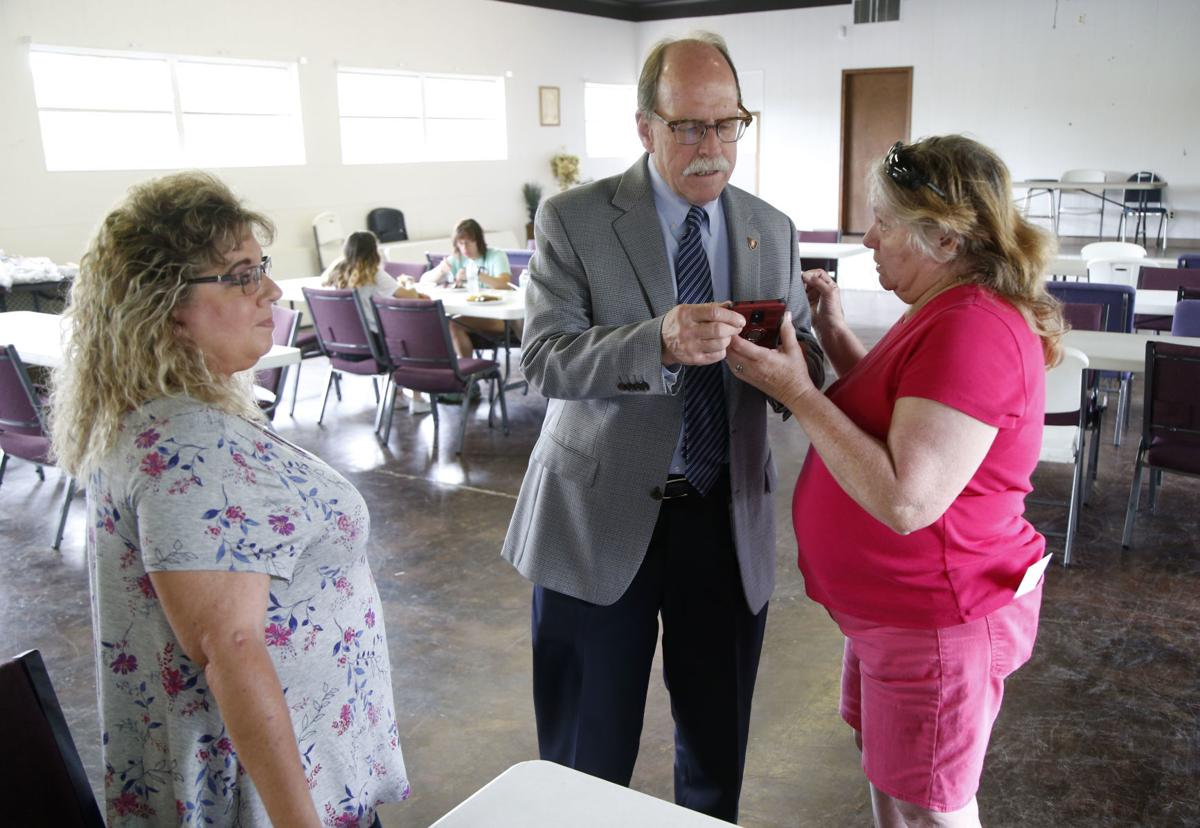 Dena Dean vigil: Family brings awareness to cold case with