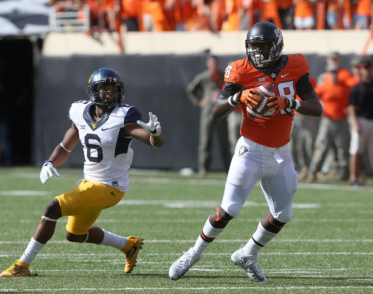 OSU football: Kevin Henry grateful to be back on field after