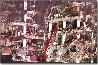 ME describes for jurors how bomb victims died | Archive