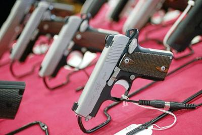 Gun Background Checks Oklahoma Among Worst States For Submitting