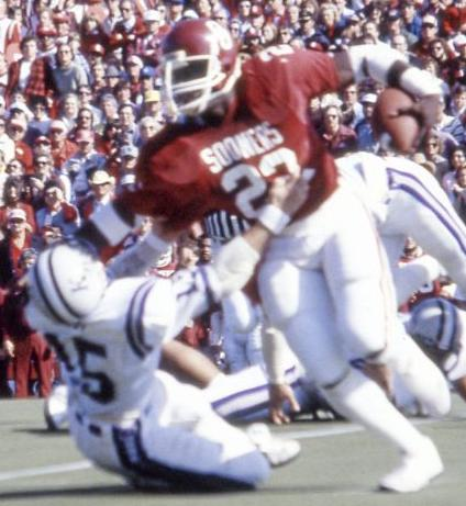 Bill Haisten: Remembering the recruiting of Marcus Dupree ...