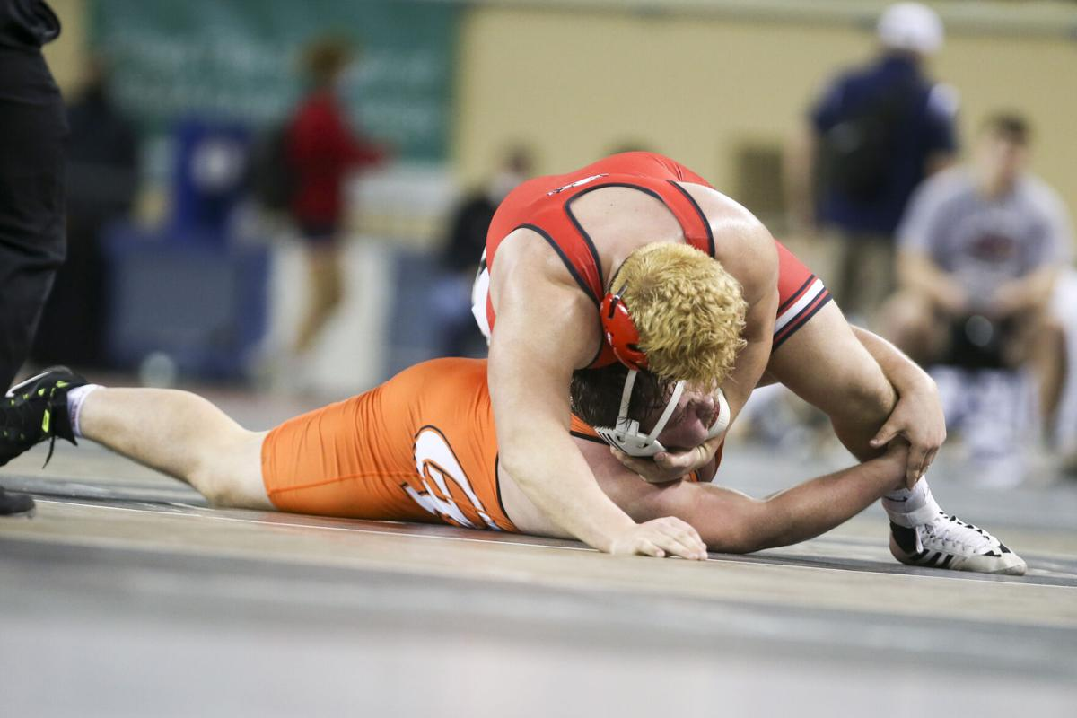 4A/5A Wrestling State Championships (copy)