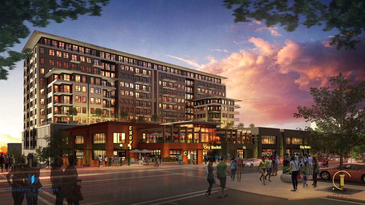44 downtown Tulsa development projects coming soon or recently ...