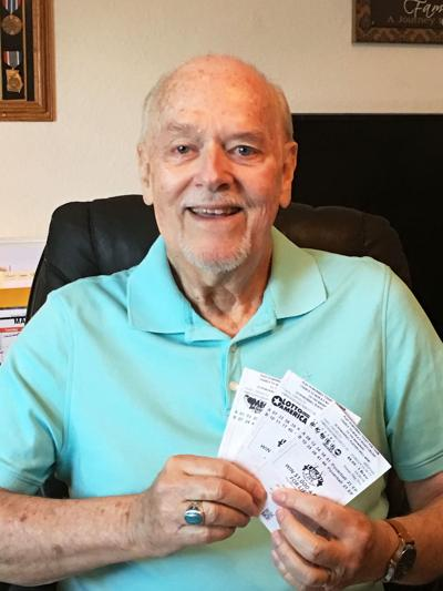 How do you hit five lucky lotto numbers and only win $36? A Tulsan
