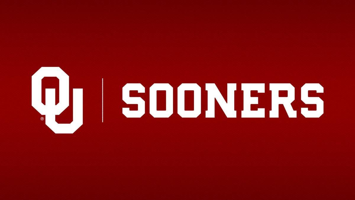 "OU football: Oklahoma unveils new ""Sooner Born"" font as it ..."