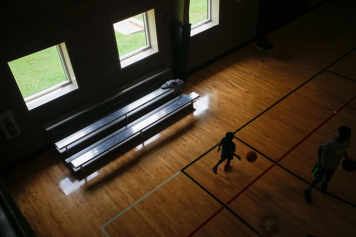 Birthplace of legends: Hutcherson Branch YMCA served as foundation ...