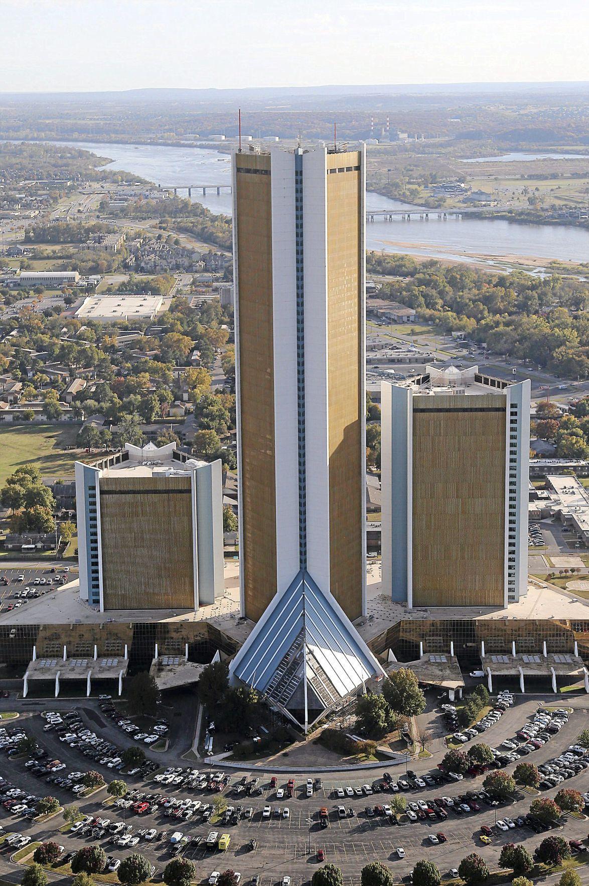 CityPlex Towers - Wikipedia