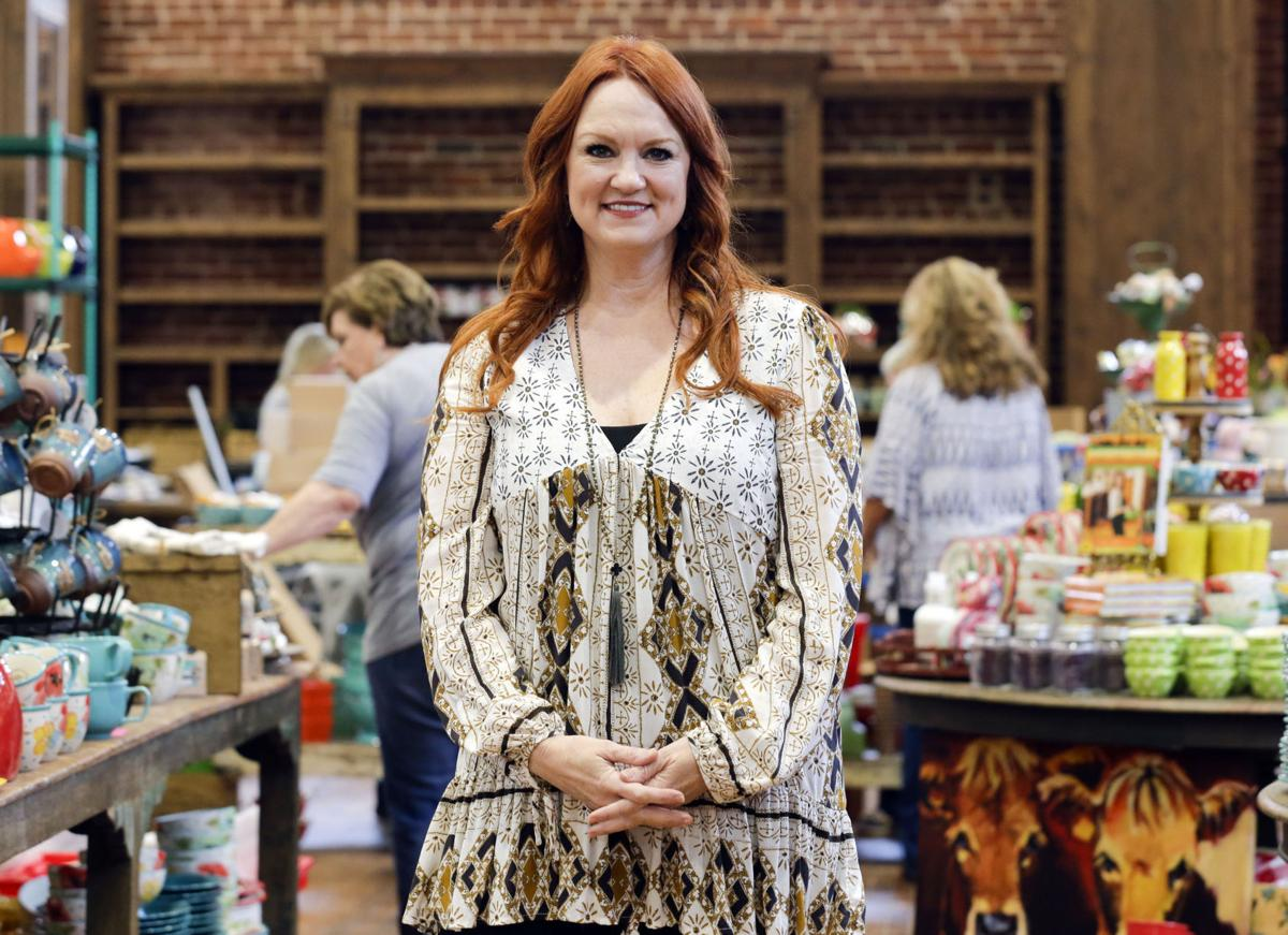Photo Gallery Pioneer Woman Gets Ready To Open A Mercantile In - Best free invoice app pioneer woman mercantile online store