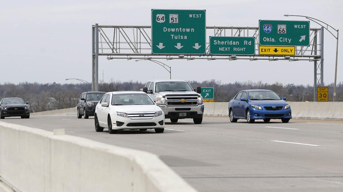 Automatic tickets for uninsured drivers coming soon as Oklahoma