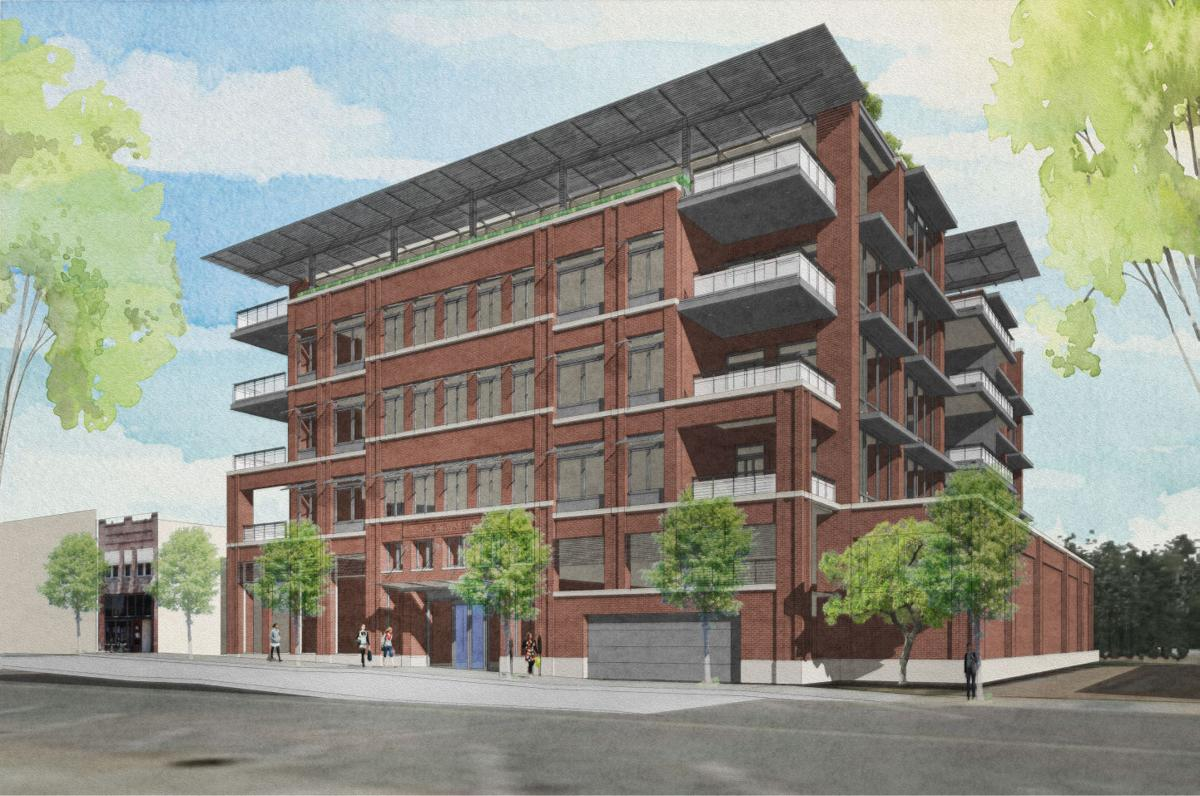 Downtown Development Projects You Should Know About
