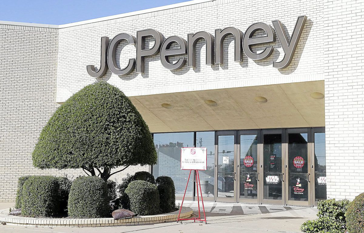 Stock You May Need To Reconsider: JC Penney Company, Inc. (JCP)