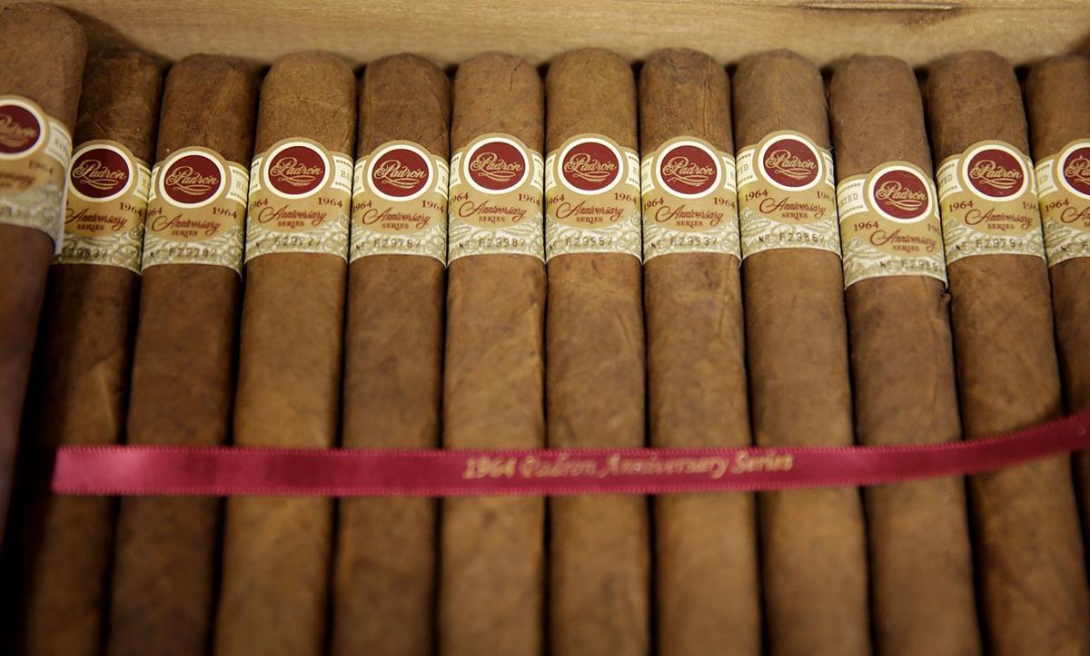 Cigar Cellar