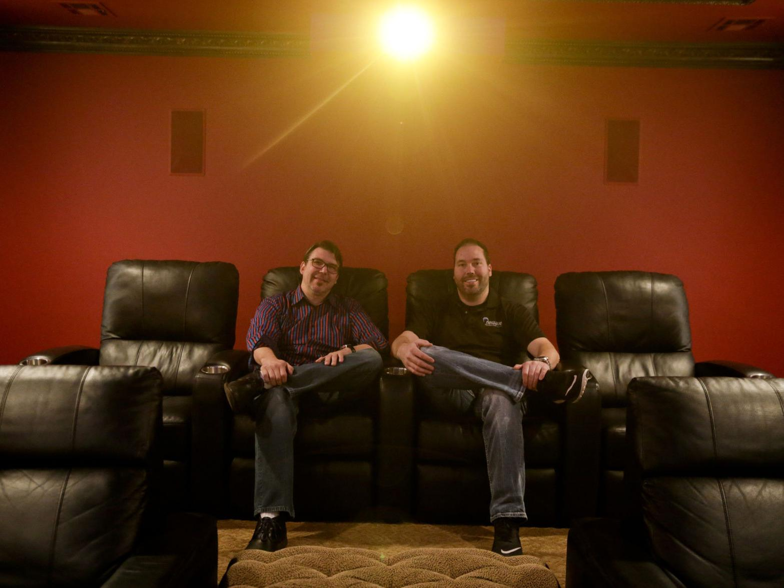Sound Design Get The Most Out Of Your Home Theater System Tulsa World Magazine Tulsaworld Com