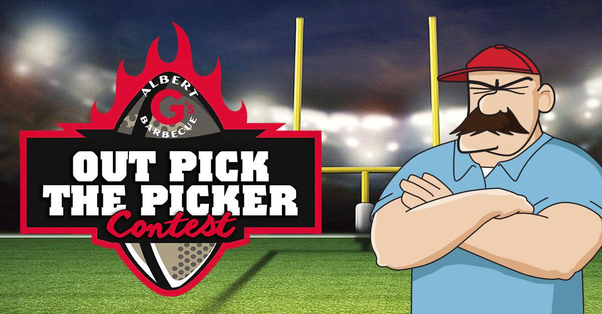 OutPickThePick COntest