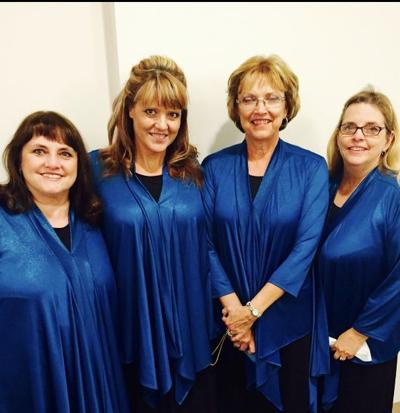 Singing Churchwomen of Oklahoma