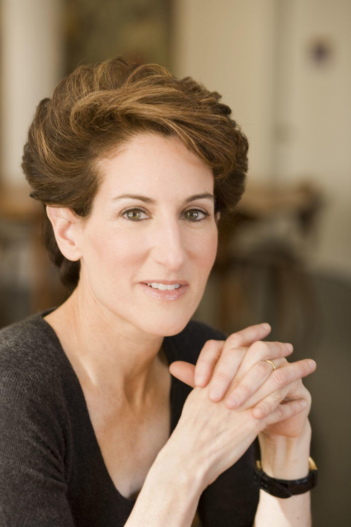 Stacy Schiff author photo_Elena Seibert