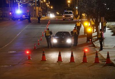 Tulsa authorities to conduct DUI checkpoint Saturday ahead