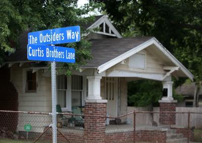 Outsiders House