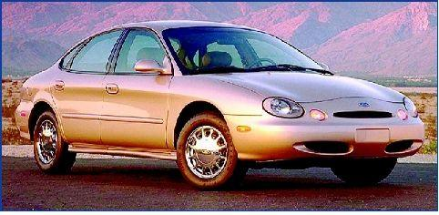 Ford Debuted Taurus In  And Found Big Success