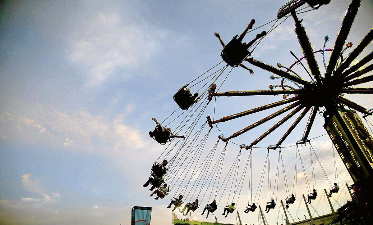 the best photos from this year u0027s tulsa state fair slideshows