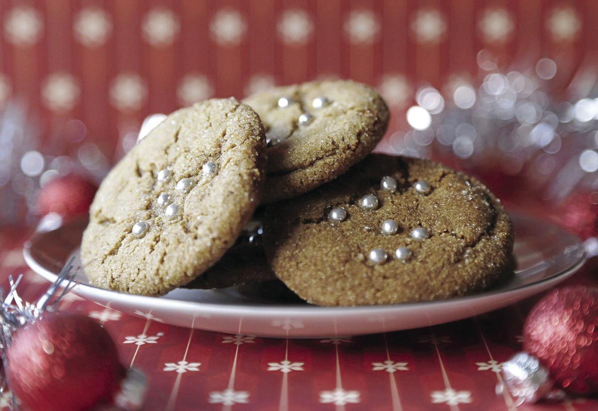Send Us Your Cookie Recipes For Annual 12 Days Of Christmas Contest