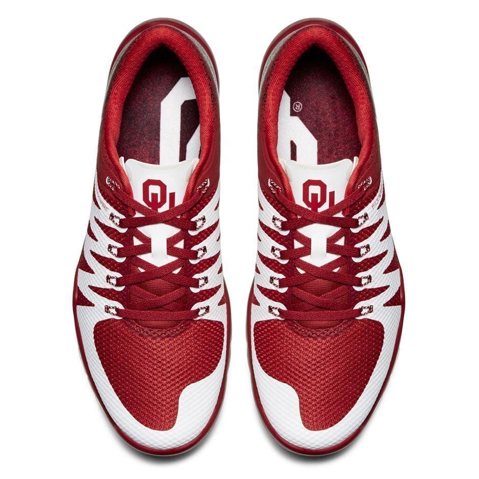Oklahoma University Nike Shoes