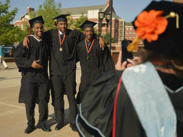 OSU commencement 2014 (copy)