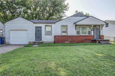 3 Bedroom Home in Tulsa - $50,000