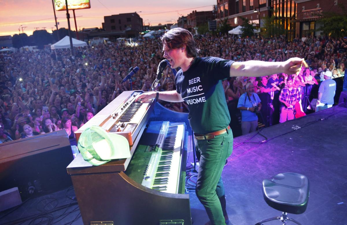 The Hop Jam: Hanson performance will punctuate sixth annual