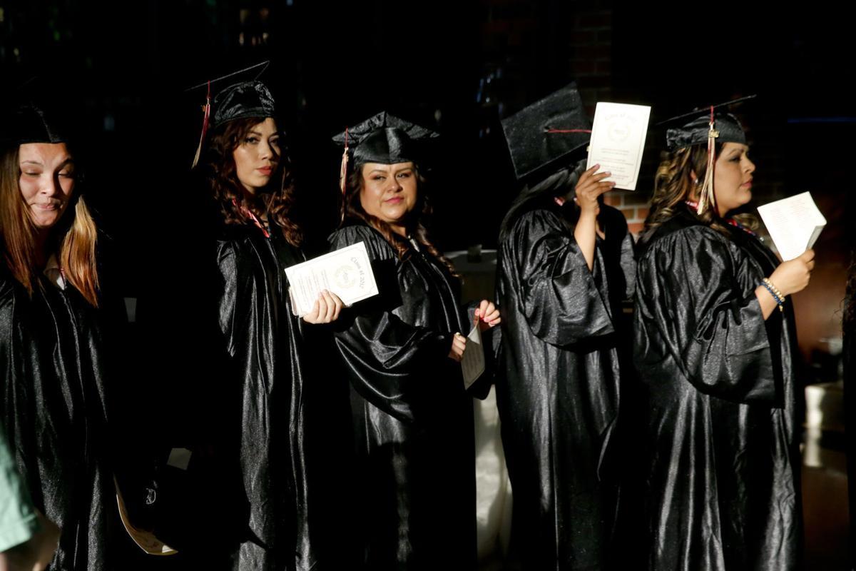 photo gallery catholic charities ged graduation slideshows
