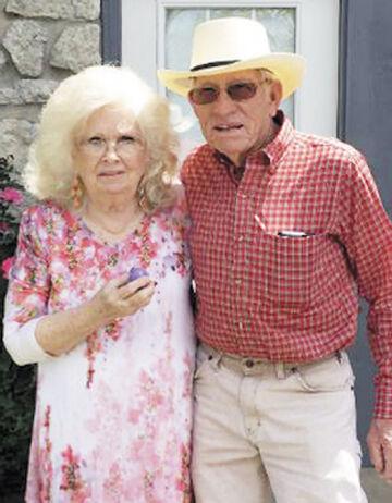 Donald and Shirley Richards