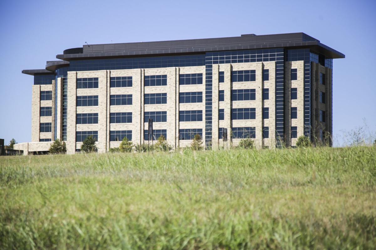 Unit Corporation Building