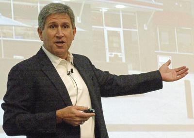 QuikTrip CEO Chet Cadieux: Your formative years 'are really