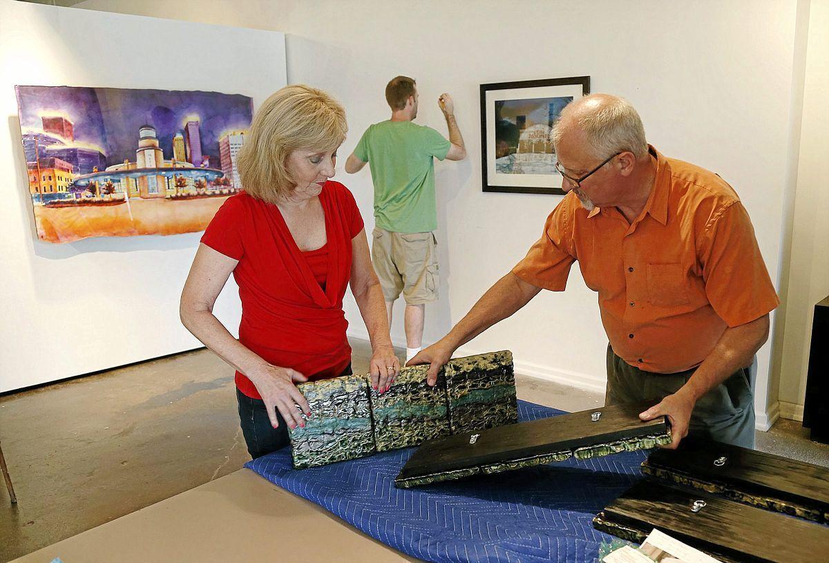 Tulsa Art Show