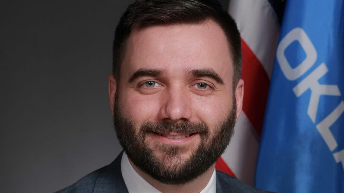 Senate Democrats file formal complaint against state Sen. Nathan Dahm