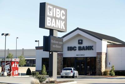 ibc bank sand springs