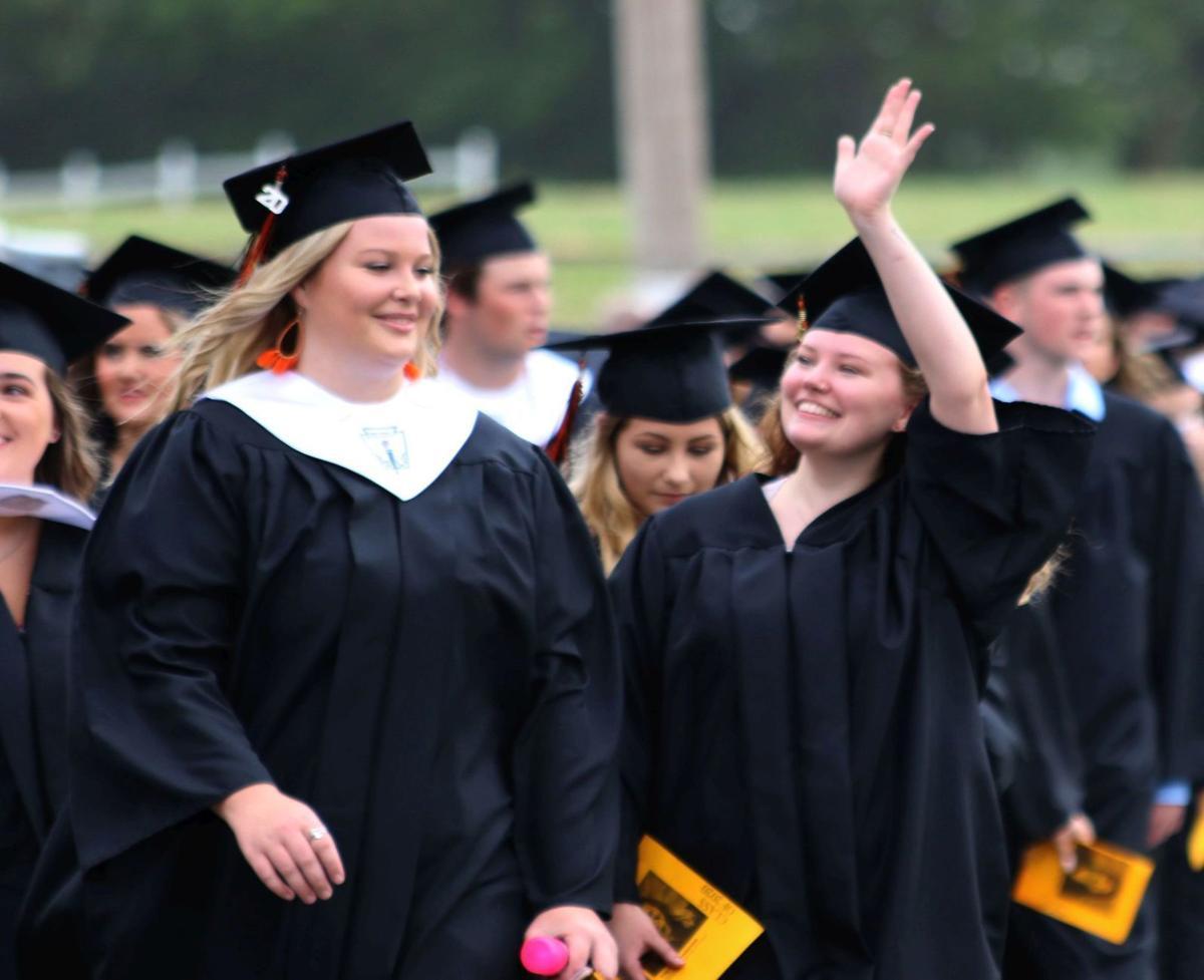 Graduation Lily Anderson