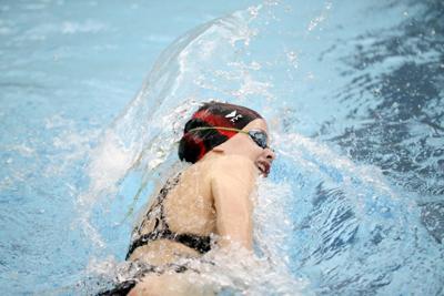 Swimming Regionals