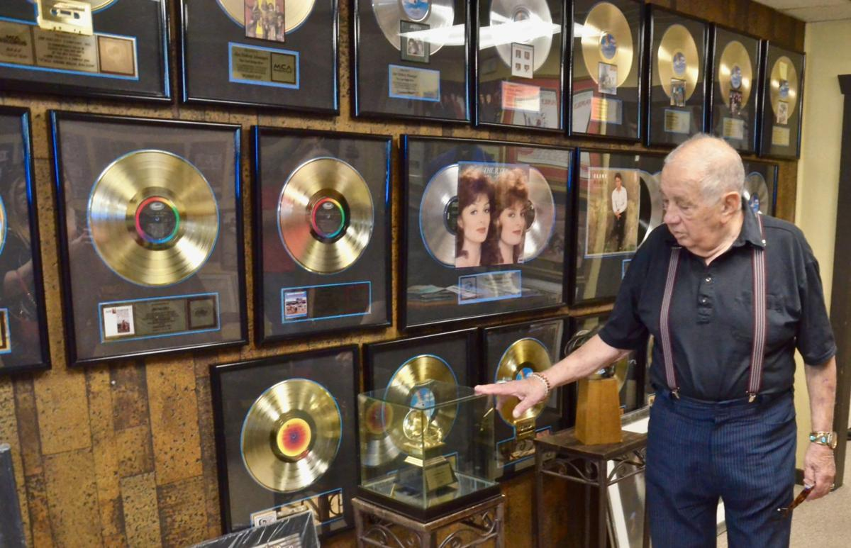 Country music collection coming to Wagoner (copy)