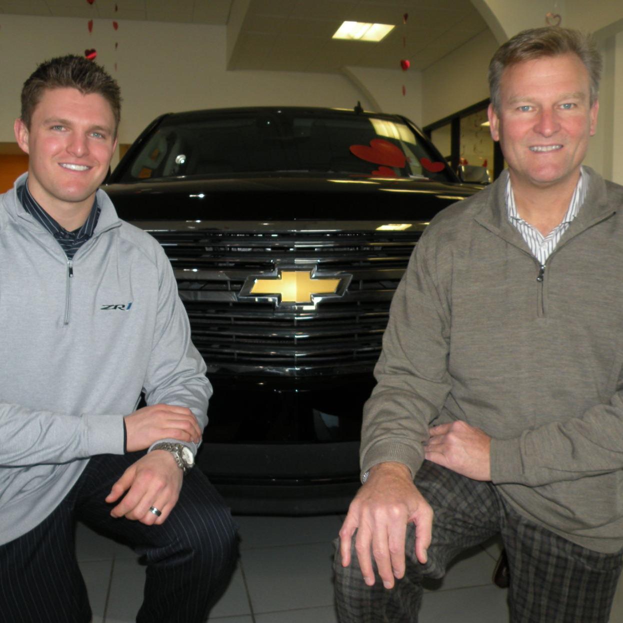 Chevrolet Dealership Is Dream Come True Archive