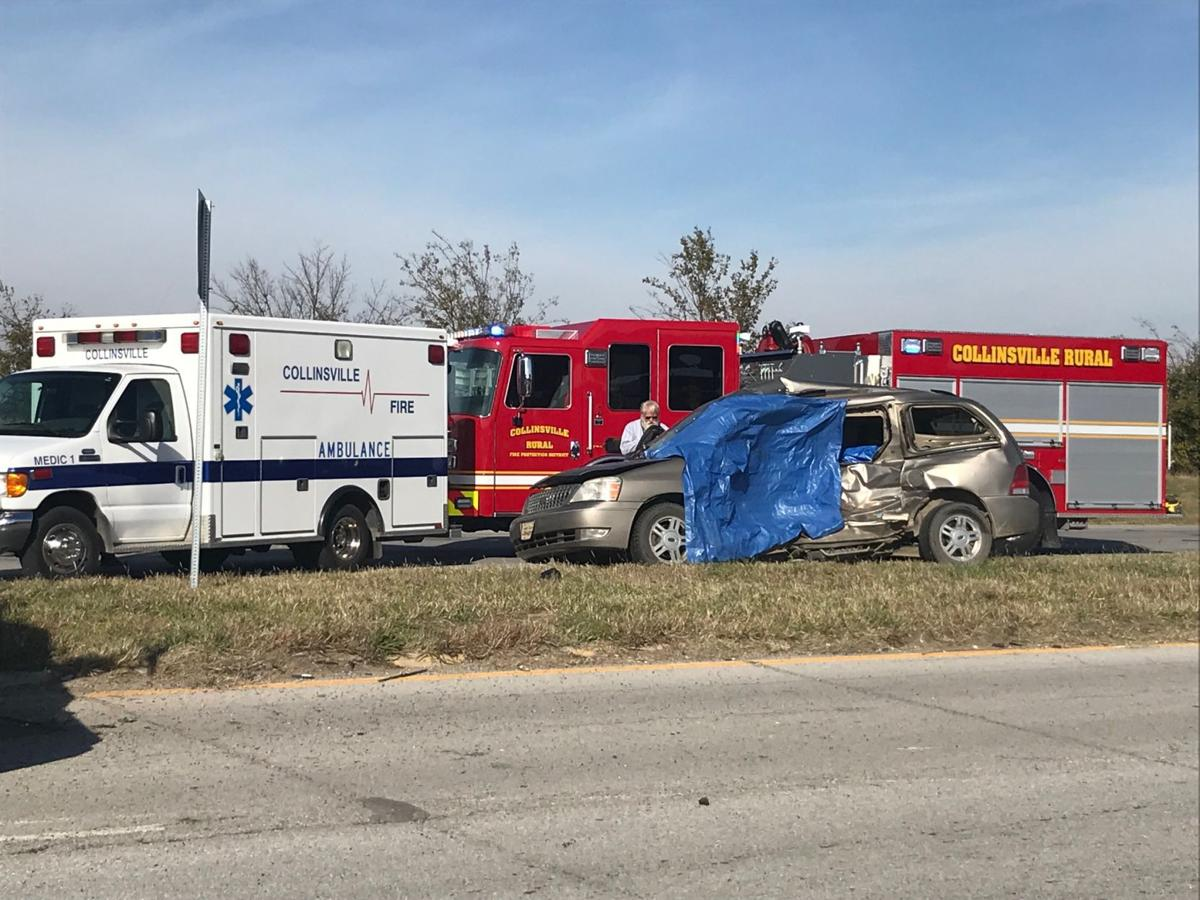 Man, woman from Bluejacket killed in crash east of Skiatook | Local