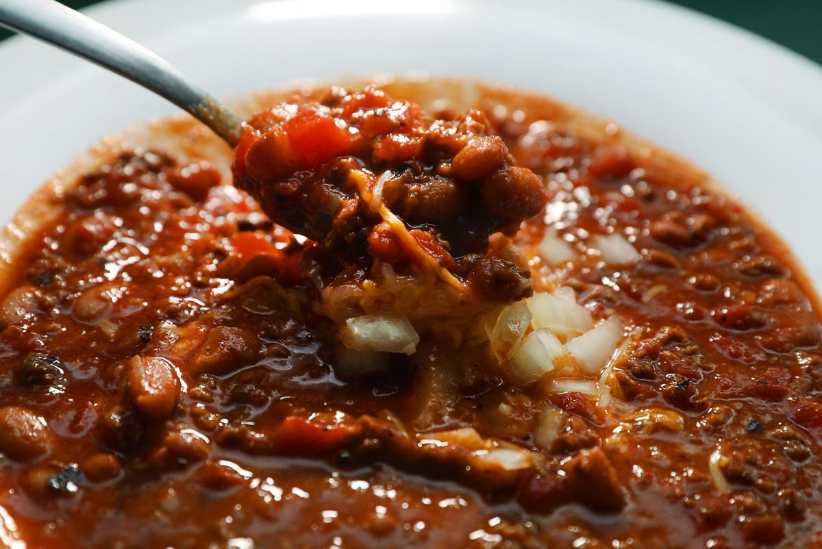 Tulsa S Best Chili From The Classics To The Unique Food Cooking Tulsaworld Com