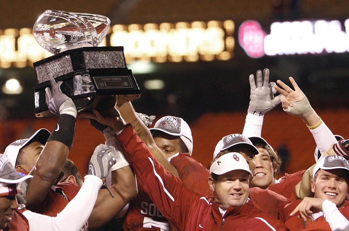 2008 Big 12 Championship
