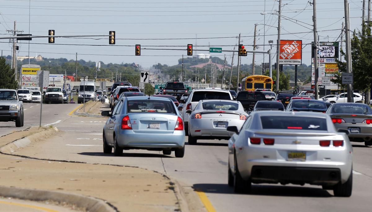 Tulsa Car Accident September