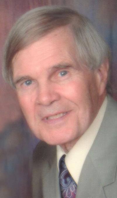 Russell E. Swekosky