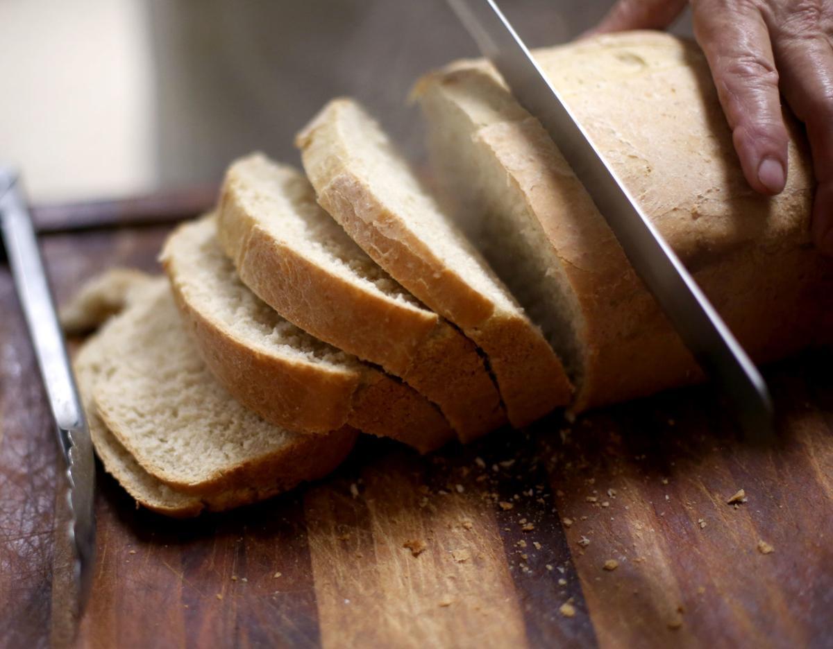 VFW bread