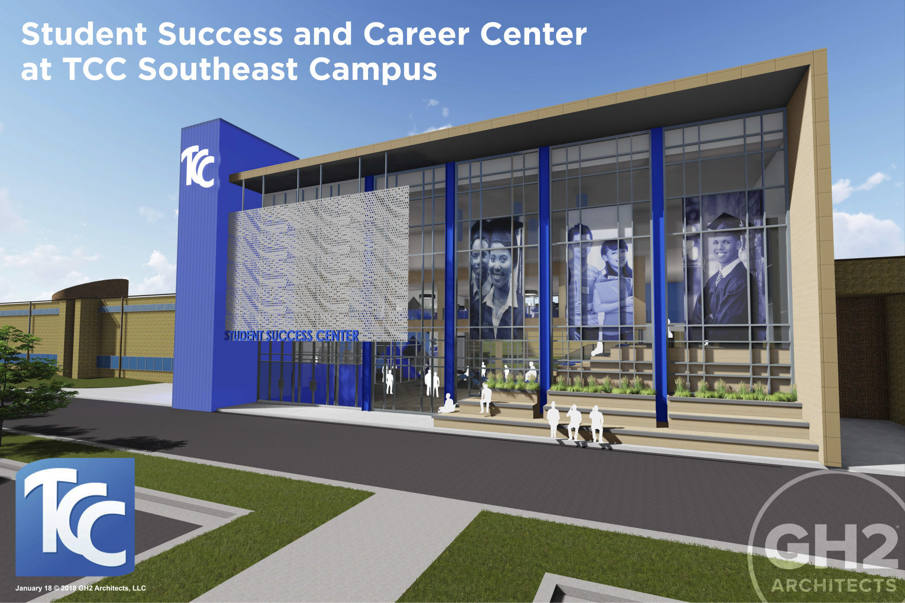 TCC Southeast Campus Expansion
